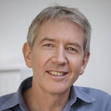 this image shows Patrick Holford, a renown nutritionalist