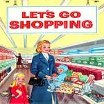 Elderly friendly supermarkets