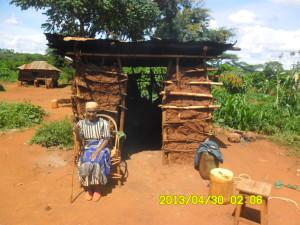 Rachel,86, Mbooni