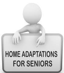 Home adaptations