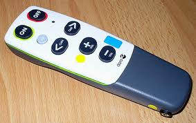 universal remote for electric switches