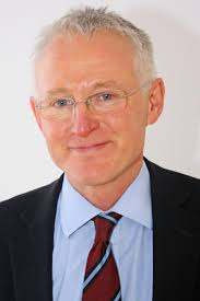 this image shows Norman Lamb the minister of state for care and support