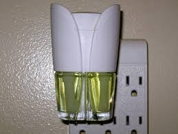 this image shows a plugin airfreshener