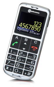 amplicomm M800