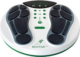 this image shows the revite circulation booster machine