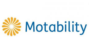 this image is the logo for motablility