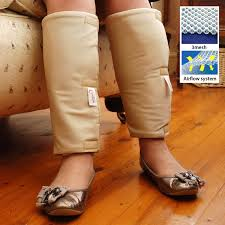 this image shows wikkies, leg protectors