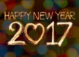 """this picture says 'happy new year"""" 2017"""
